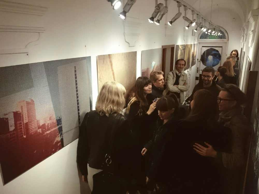 """Wystawa """"Pokój z widokiem"""" na Warszawskim Festiwalu Fotografii Artystycznej"""