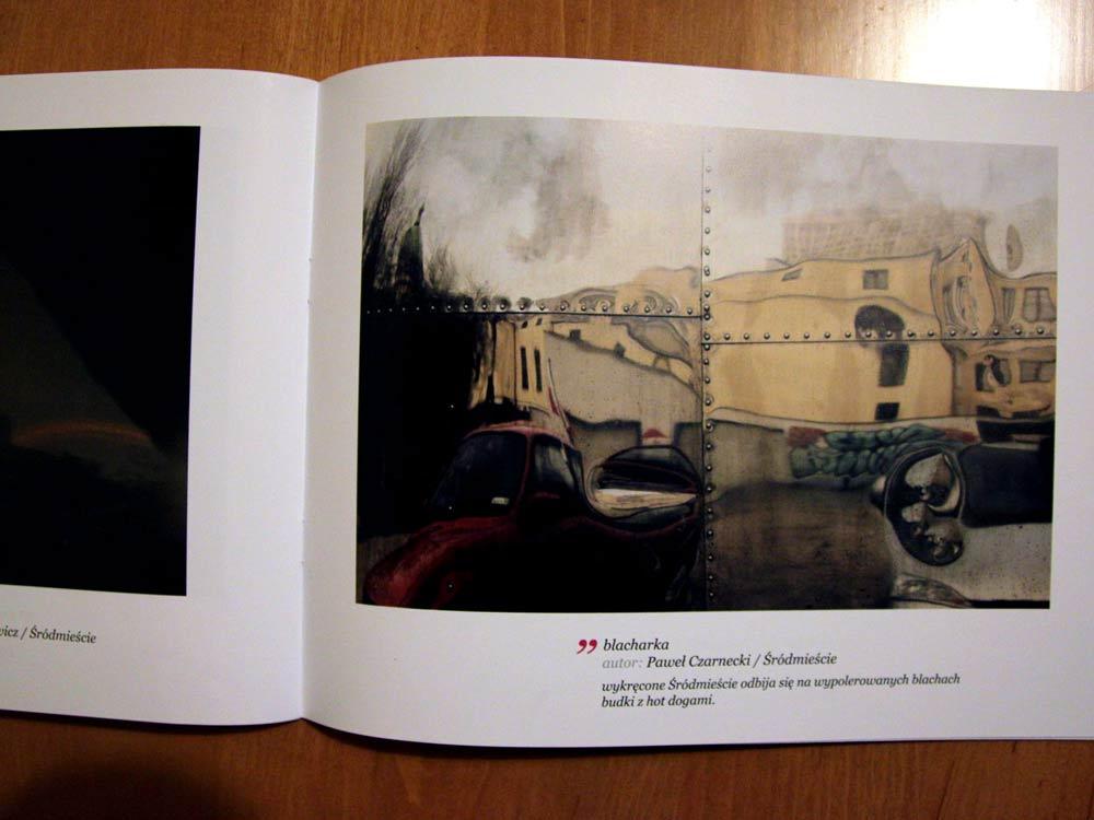 Publikacja w katalogu Fotomiastikon